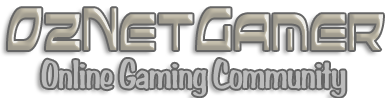 OzNetGamer - Powered by vBulletin